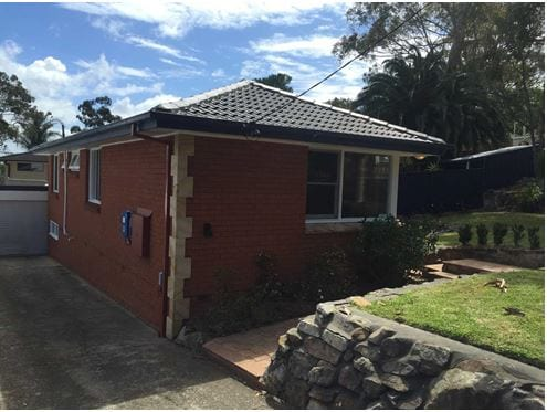13 Porter Rd Engadine Nsw 2233 Housecheck Nsw